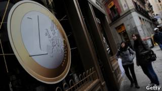 Khủng hoảng kinh tế khu vực đồng euro