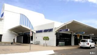 Bandara Darwin