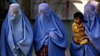 पाकिस्तानी महिलाएँ