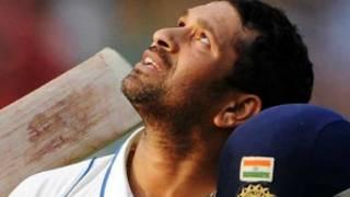 सचिन तेंदुलकर, क्रिकेट खिलाड़ी