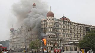 मंबई हमला