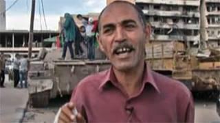Mohammed Sheba/BBC