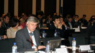 Региональная конференция ОБСЕ