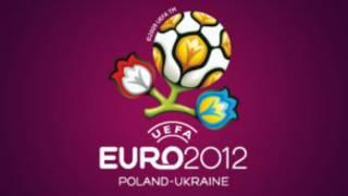 Евро-2012 логотип