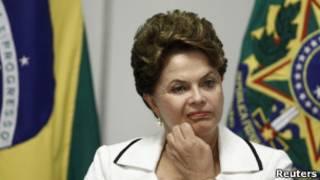 Dilma Rousseff (arquivo/Reuters)