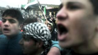 सीरिया में  हड़ताल