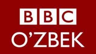 BBCUZBEK.COM веб-сайтининг бош саҳифаси
