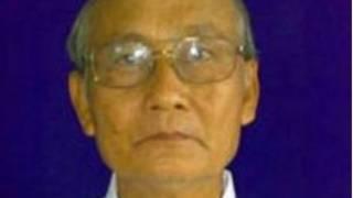 Ông Nguyễn Văn Lía