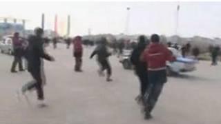 Беспорядки в Жанаозене