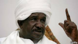 Luteni Jenerali Mohammad al_dabi wa Sudan anaongoza ujumbe wa Kiarabu Syria