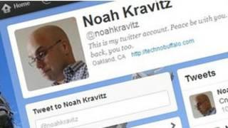 Noah Kravitz enfrenta una demanda por valor de US$370.000
