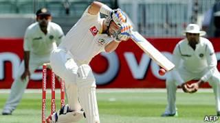 टेस्ट क्रिकेट रैकिंग