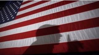 अमरीकी झंडा