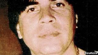 Benjamín Arellano Félix.