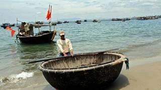 Ngư dân Việt Nam - hình tư liệu