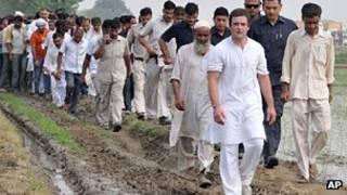 राहुल गांधी (फ़ाईल फ़ोटो)