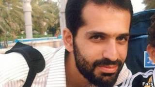 مصطفی احمدی روشن