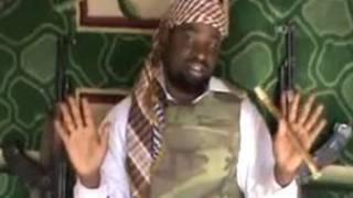 jagoran kungiyar Boko Haram a Nijeriya