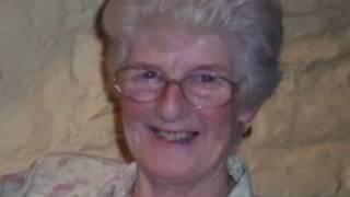 Amy Joyce Francis