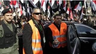 عرب لیگ مشن