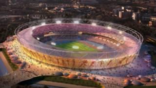 ओलिम्पिक्स रंगशाला