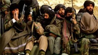 طالبان در افغانستان