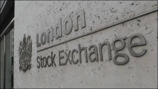 Thị trường chứng khoán London