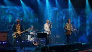 R.E.M © BBC