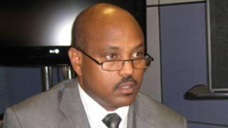 Wasiirka Somaliland
