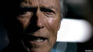 Clint Eastwood en el comercial de Chrysler