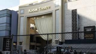 Gedung Kodak Theatre