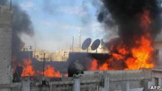 Birnin Homs