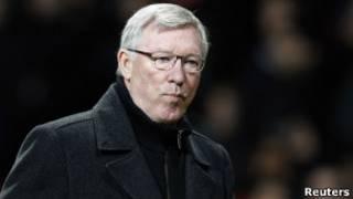 曼聯教練弗格森表示,曼城在本賽季初的控制局面在目前這個階段毫無用處。