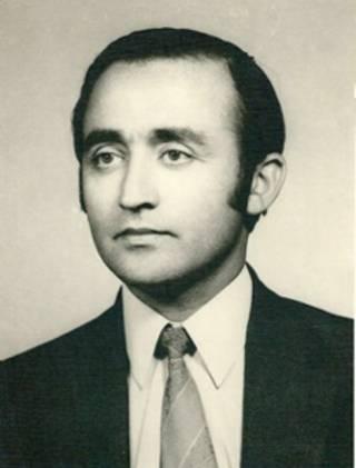 دکتر برنا آصفی