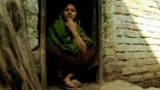 ایک بھارتی خاتون