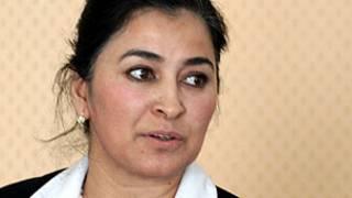 تاجالنسا محمداوا، معوان وزیر معارف تاجیکستان