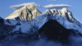 एवरेस्ट पर्वत (फाइल)