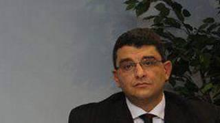 الدكتور محمد البدري نائب مساعد وزير الخارجية المصري لشؤون المشرق العربي