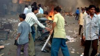 गुजरात दंगे (फ़ाइल फ़ोटो)
