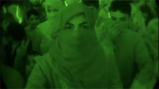 Những người Syria bỏ chạy sang Lebanon