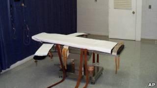 кресло для казни