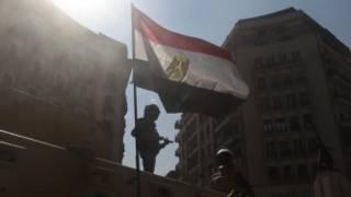 عسكري مصري