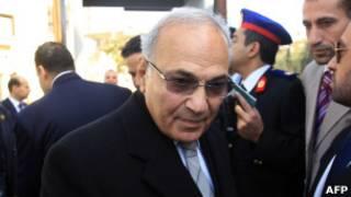 احمد شفیق