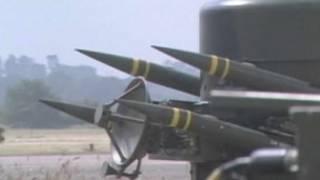 地對空導彈