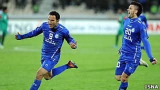 استقلال در فینال جام حذفی