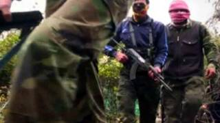 مسلحون سوريون معارضون