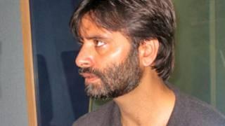 یاسین ملک