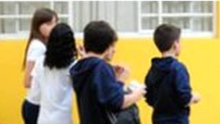 ब्राजील के स्कूली बच्चे- फाइल फोटो