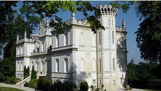 Châteaux Grand Moueys (Foto: divulgação)