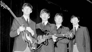 فريق البيتلز الشهير